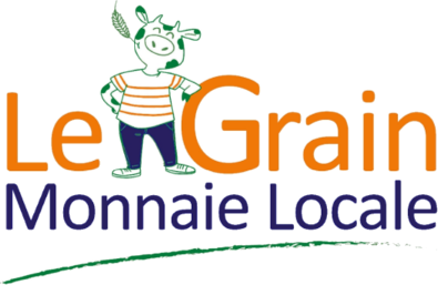 Logo Le Grain entete